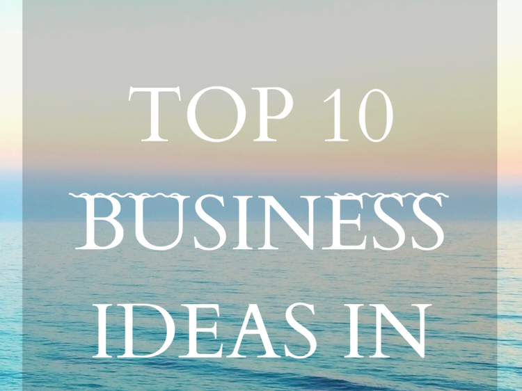 10 Trending Business Ideas in India to start with low investment