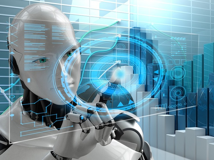 Future with artificial intelligence