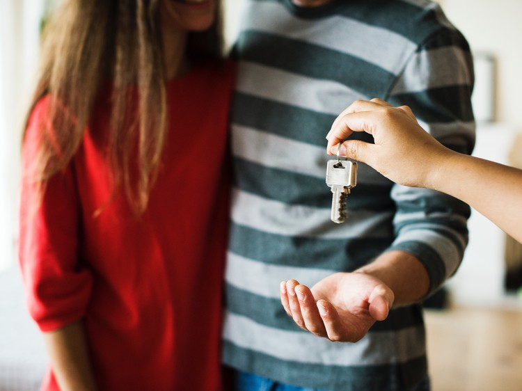 10 Telltale Signs You've Found The Perfect Home For You (And You Should Buy It Now)