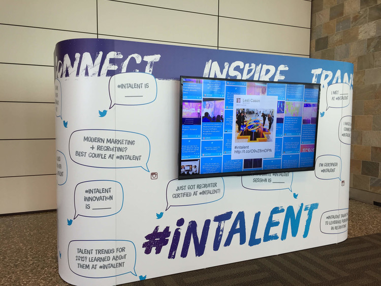 6 Ways To Use Twitter Walls At Events