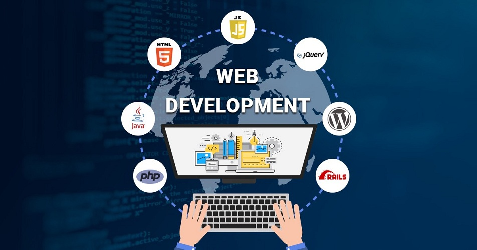 Future of Web Development in the Year 2020