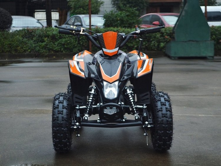 Top tips for buying the best electric mini ATV