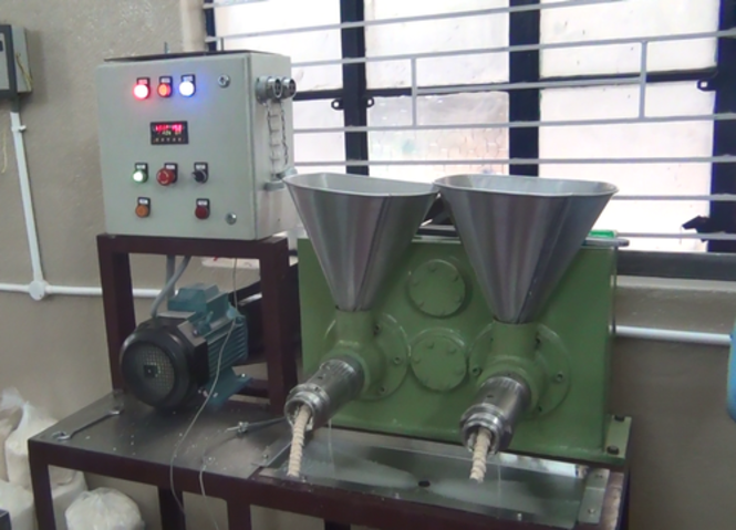 Get The Most Durable and Reliable Disintegrator Machines From Us!