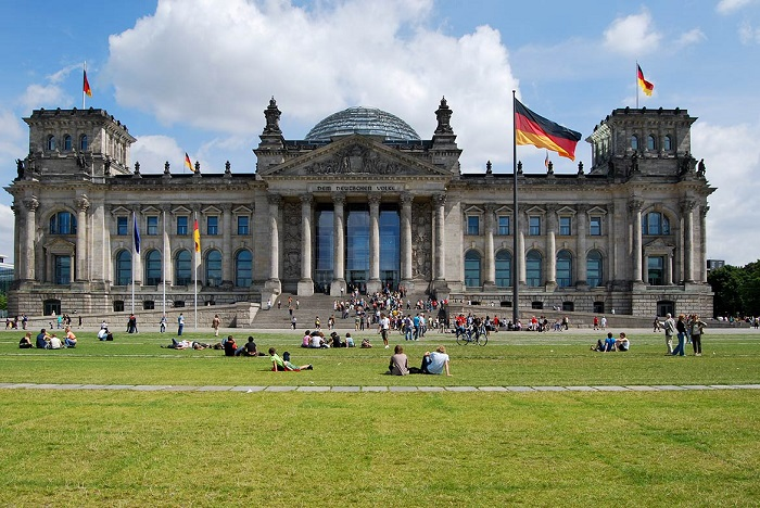 Required IELTS Exam score to get into Universities in Germany
