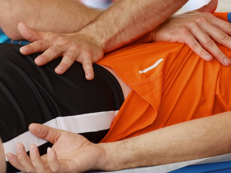 How Sports Massage Can Benefit Everybody