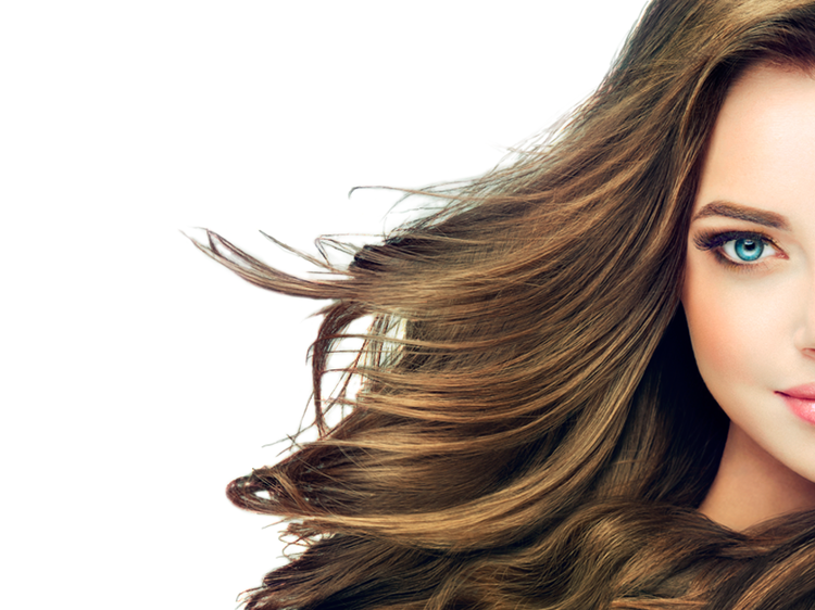 Choose the right hair care product according to your hair