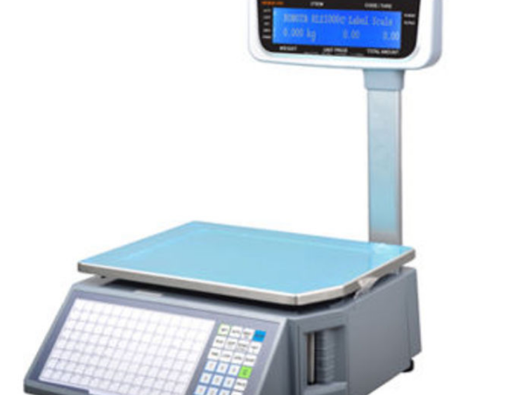 Types Of Weighing Equipment
