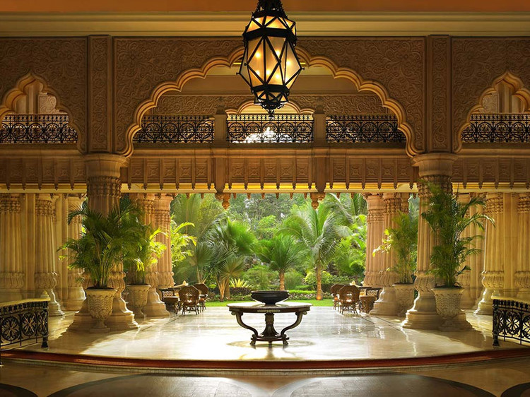 Elite Holiday Destinations in India for Luxury Seekers