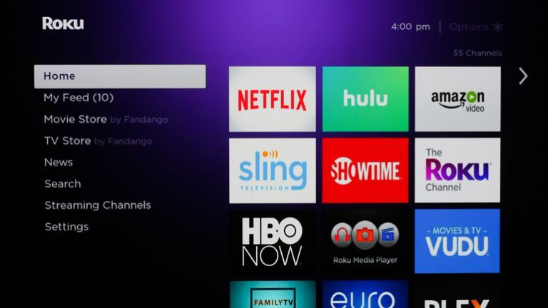 What is Roku Streaming stick Plus 3810?