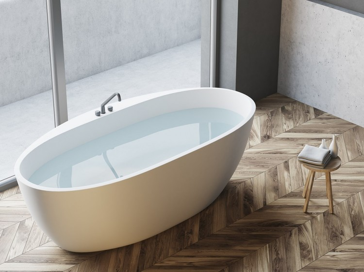 How hot baths benefit you in a number of ways