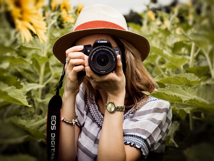 The best camera to travel: How to choose it