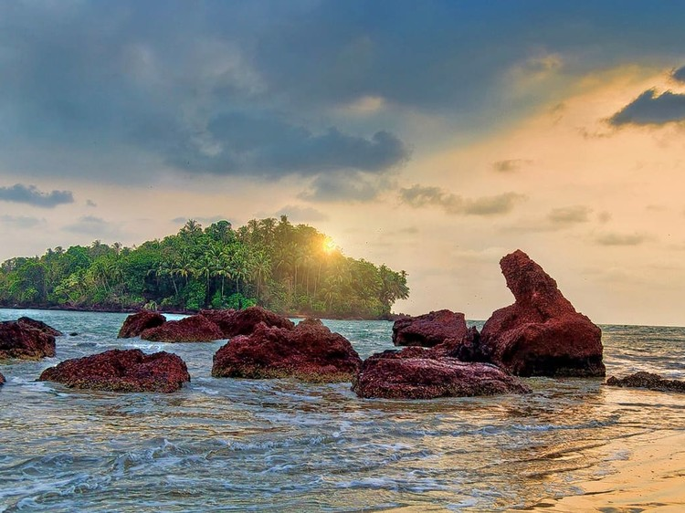 Best places in Kerala which Prove it is a Coastal Paradise: