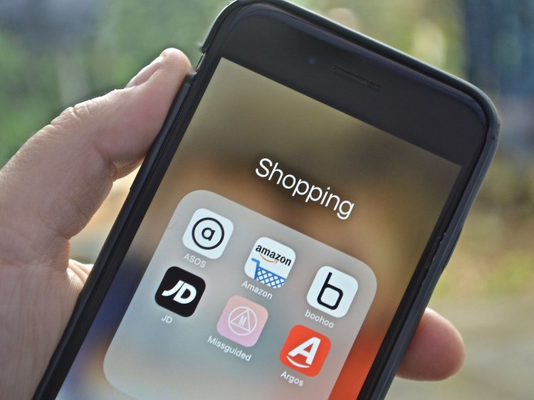 Why Your E-commerce Store Requires A Mobile App