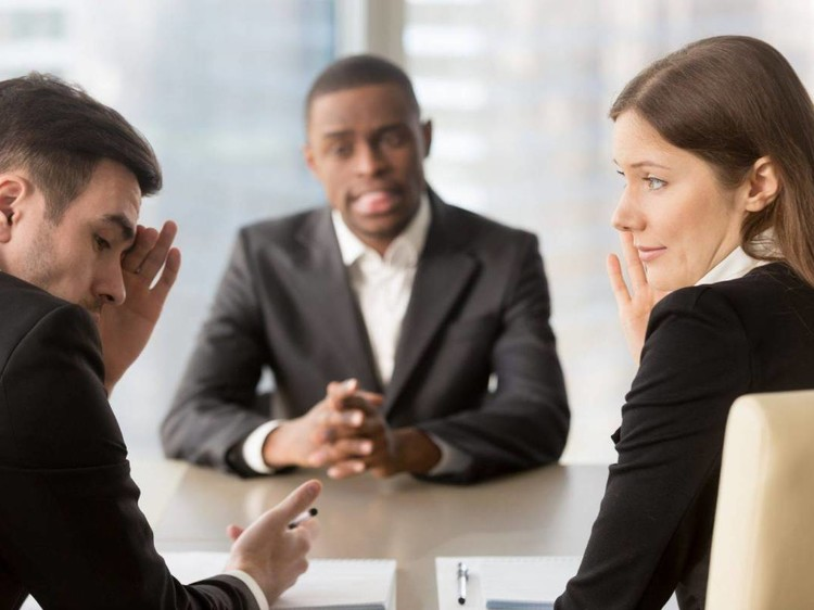 A Look at the Job Market For Employment Lawyers