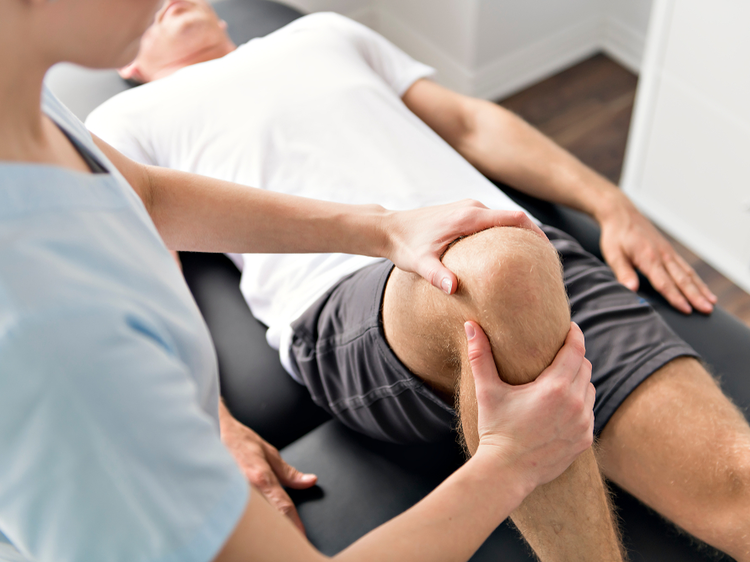 Everything you need to know about knee replacement surgery