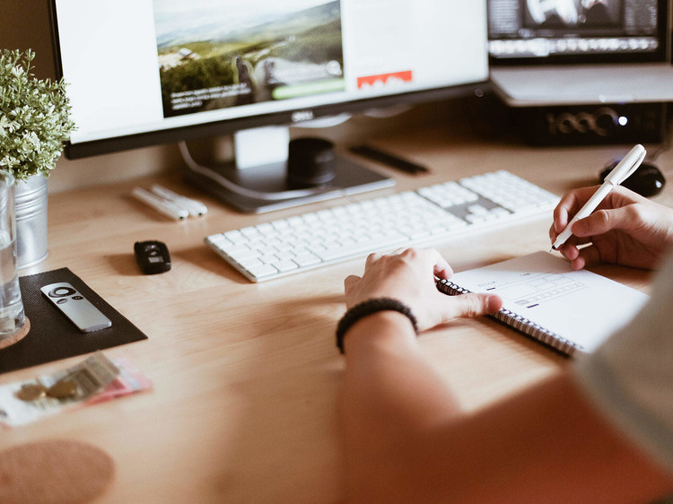 Understanding Website Design - What it really is about