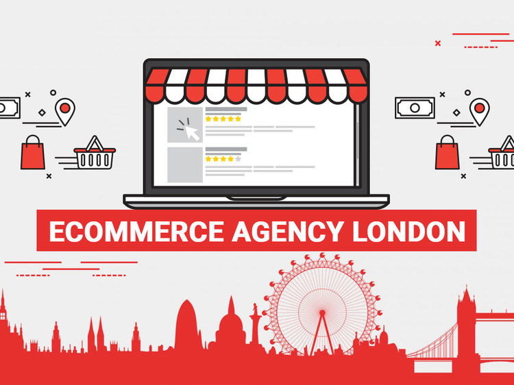 Want to Know More About Ecommerce Agency London?
