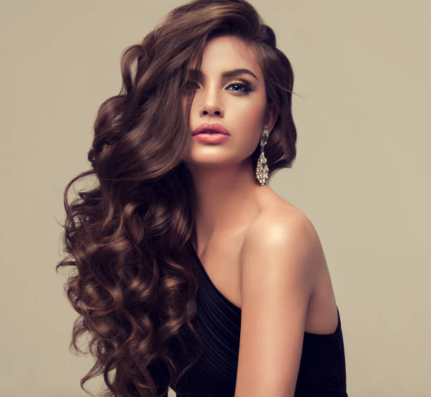 Try New Looks This Fall With Hair Extensions