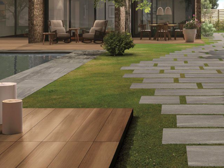 Porcelain Pavers - A Great Choice For Your Backyard