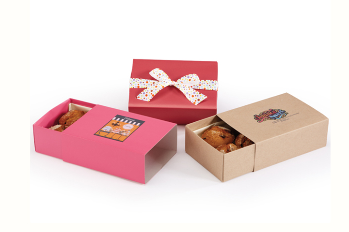 Add class to your packaging with custom sleeve boxes