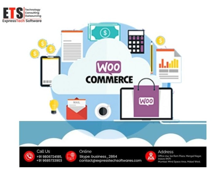 Latest trend's of Woocommerce stores in 2019