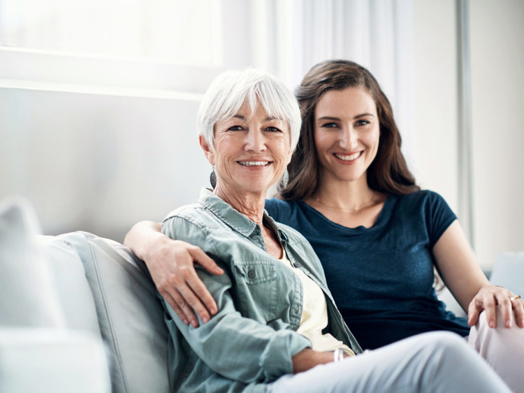 A Simple Guide to Caring for Elderly Parents