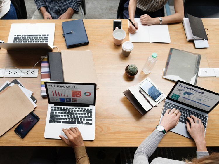 7 Ways To Keep Your Business' HR Department At The Top Of Their Game