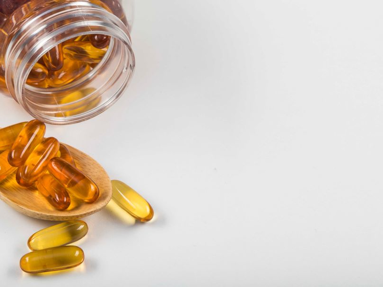 What Are The Benefits Of Fish Oil For Women?