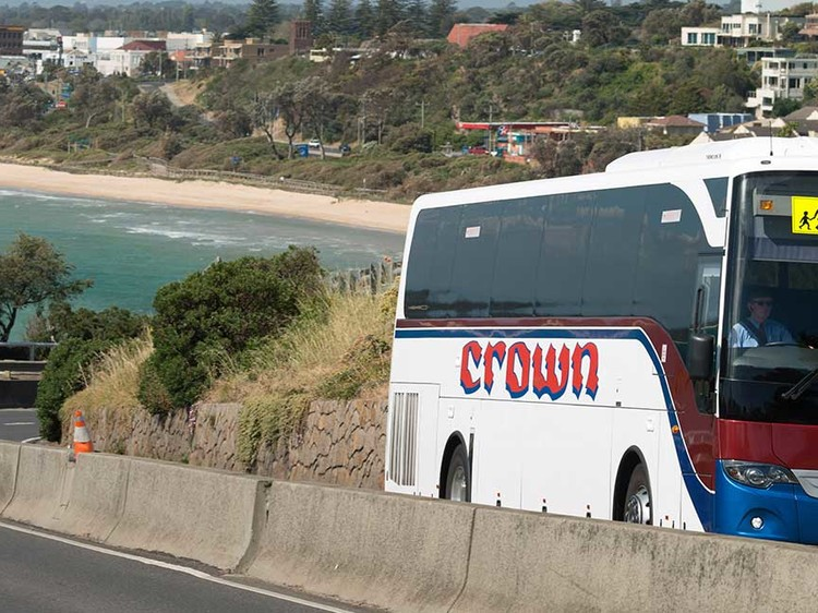 Things You Should Always Remember While Hiring A Luxury Bus
