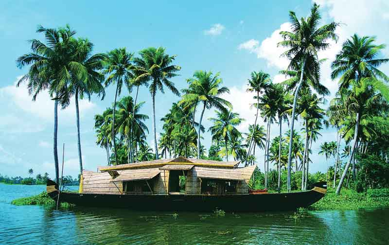 Amusing things to Know about Kerala Backwaters