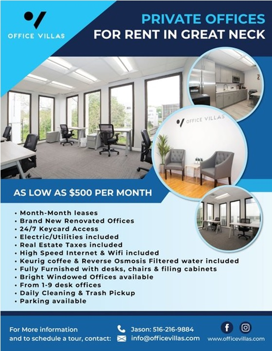 The Great Benefits Of Commercial Space Available For Rent
