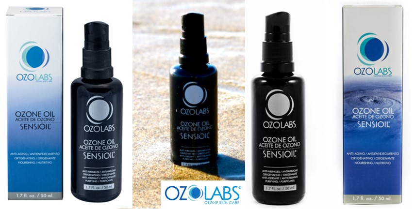 Ozolabs: The Best Place To Get The Best Ozone Skin Care Products