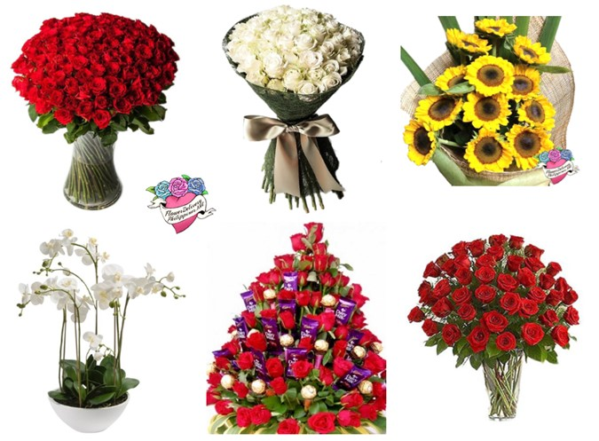 Why You Should Choose Flower Delivery Philippines For Online Flower Delivery?