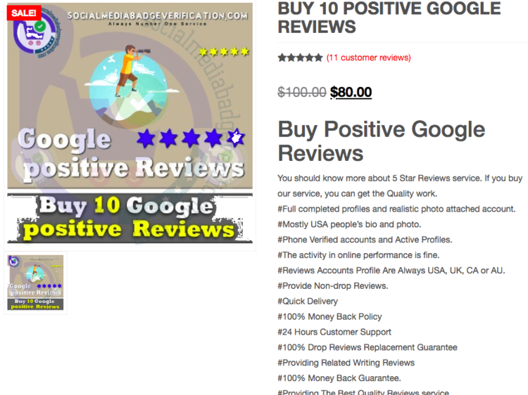 Would it be advisable for you to Buy Google Reviews? Read This