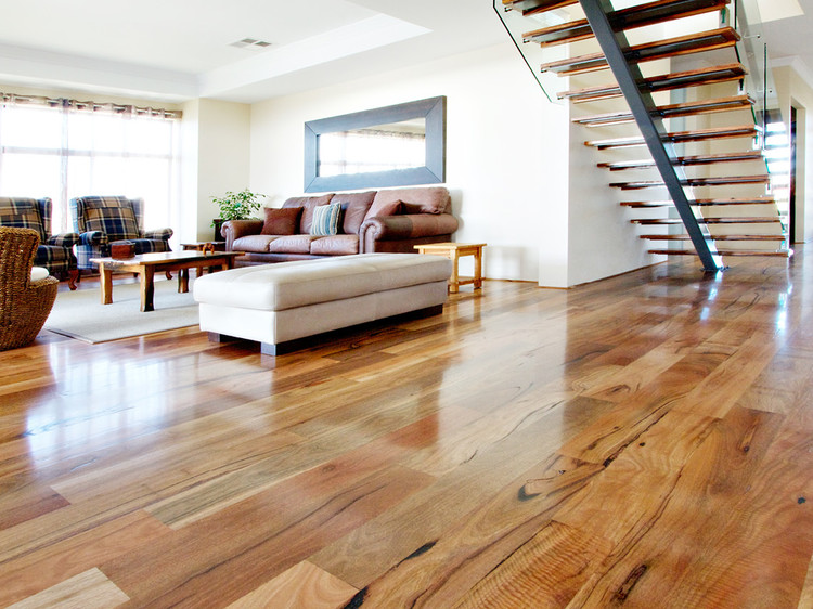 Which timber flooring is best?