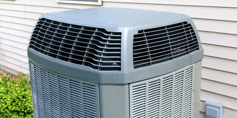 Energy Saver and Solution Provider for Heat Pump Services