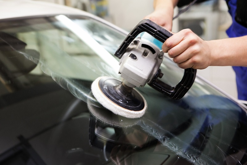 A Complete Guide to Glass Polishing for You