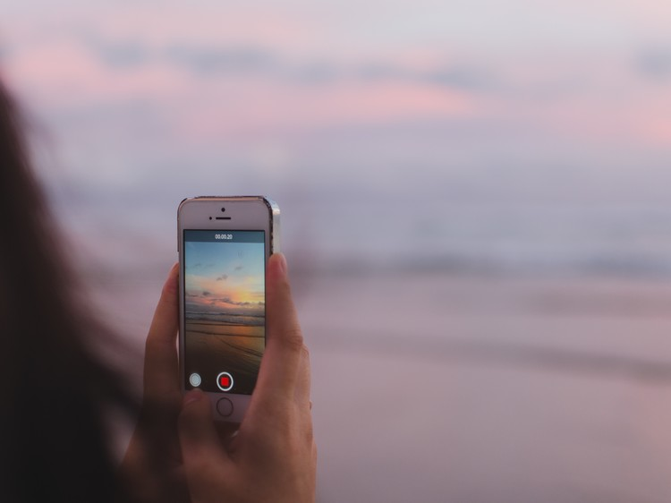 What Photos to move to Instagram