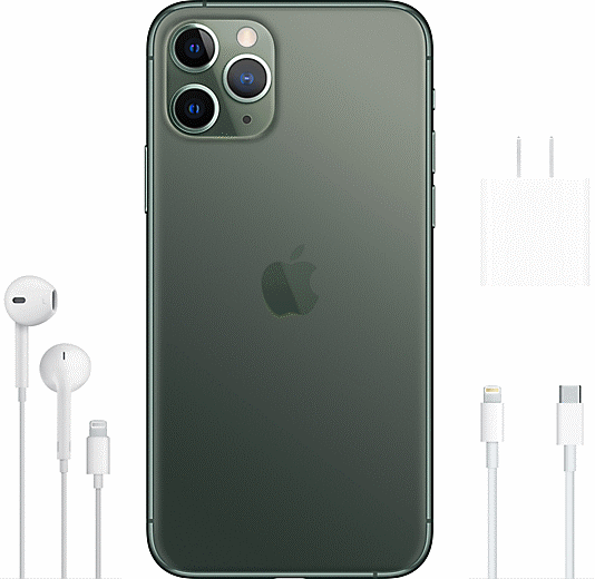 Analysis of iPhone 11 and iPhone 11 Pro