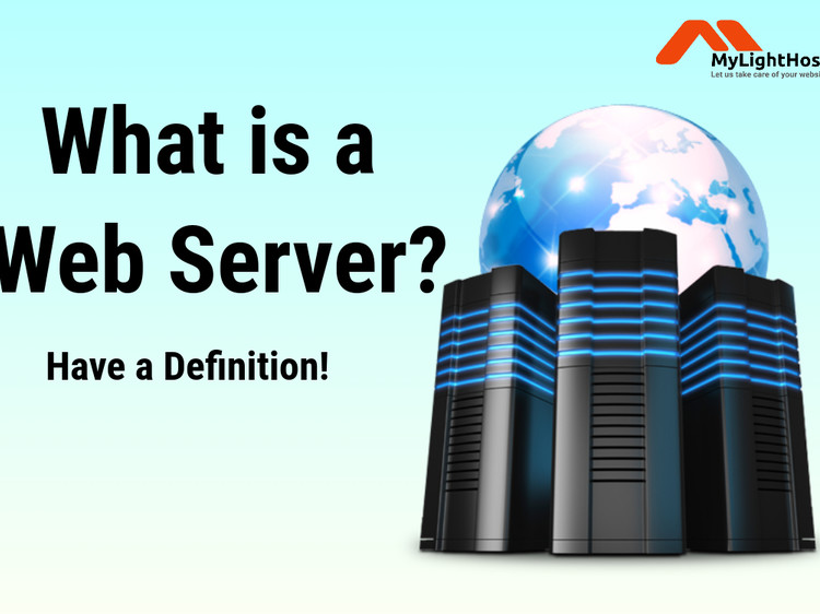 Web Server Definition - How does it work?