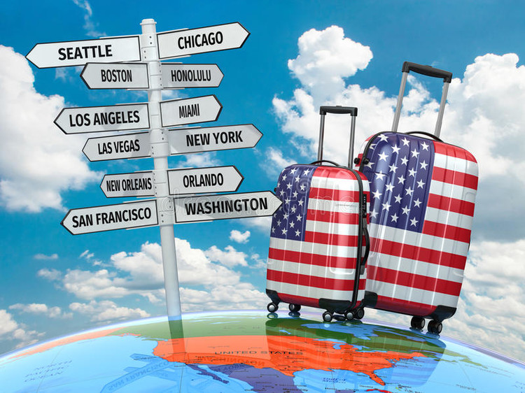 Three Things You Should Know Before Visiting the USA