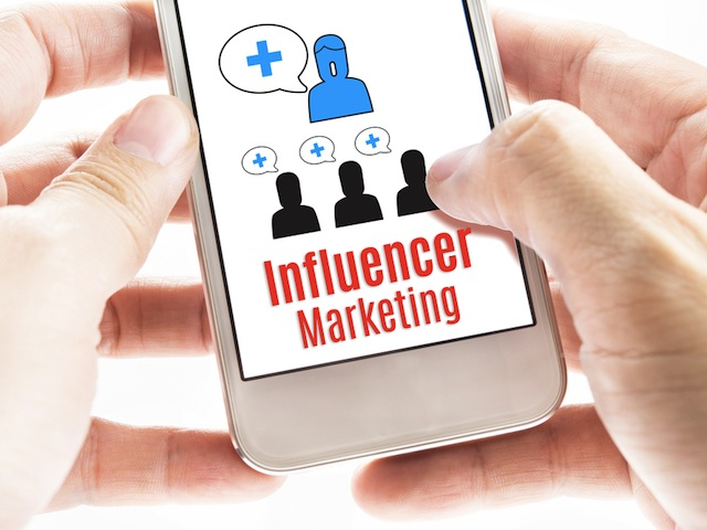 What is an Influencer Marketing?