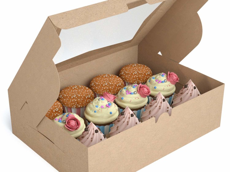 Do you know the top 10 factors to make your Cupcake Boxes the best.