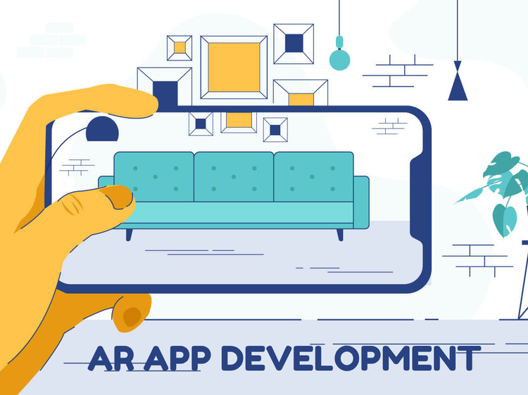 What is The Impact of AR on Mobile App Development