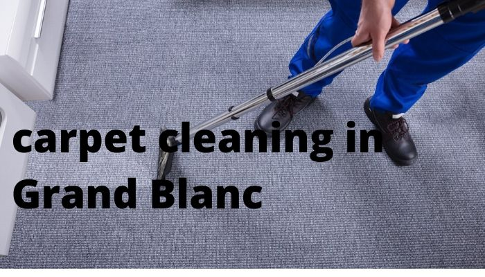 3 Best Carpet Cleaners in Grand Blanc