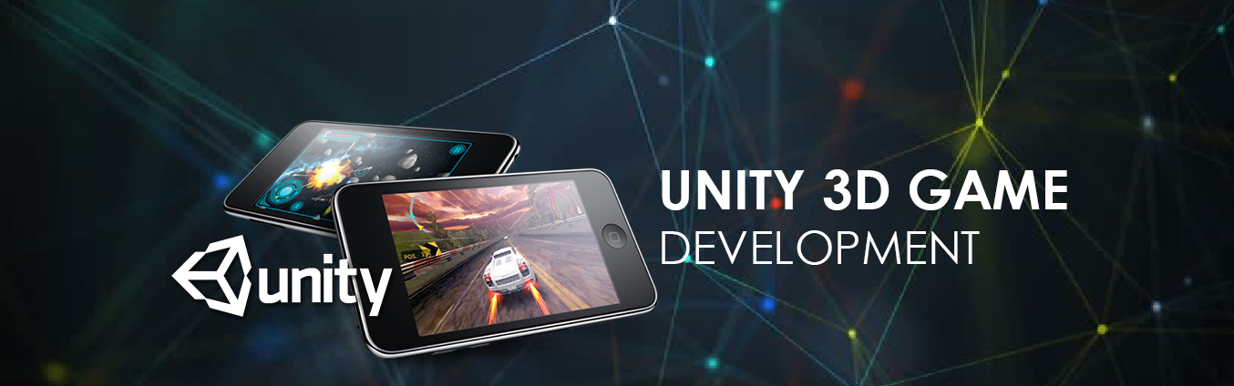 Why to Use Unity for Mobile Game Development?