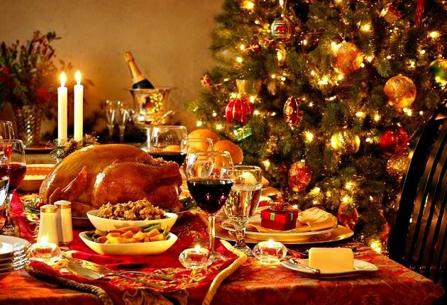 Delicious Dishes For Christmas Dinner Menu