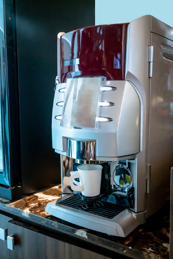 Make the Most Out of Coffee Machine Hire