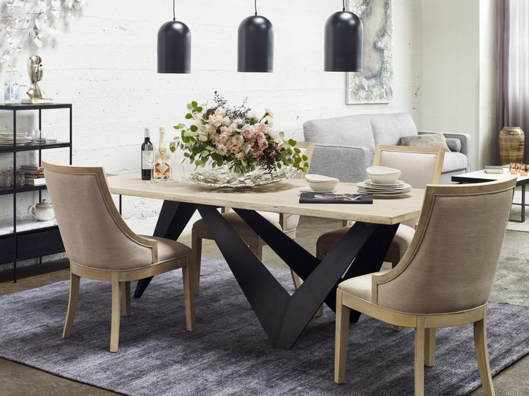 Why should you be selective when you buy a dining chair and table?