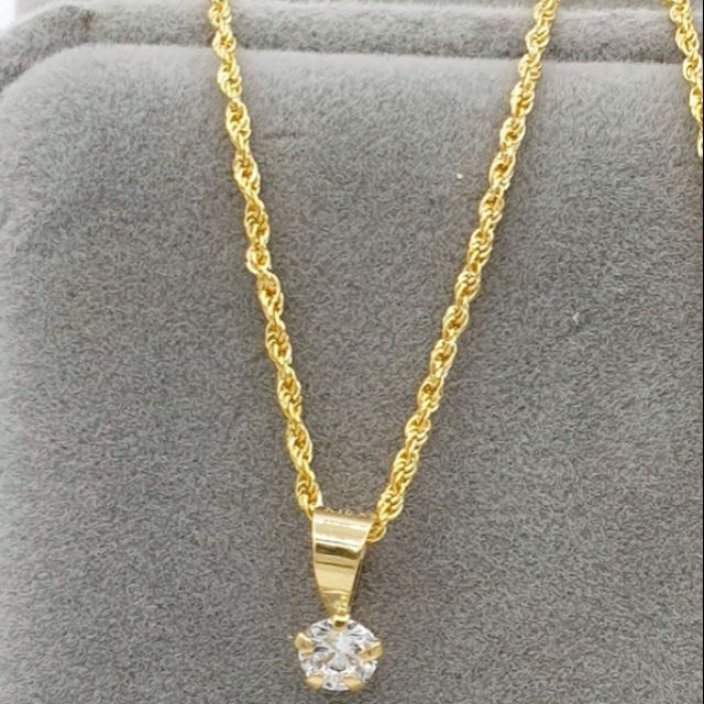What to see while buying the women necklace?